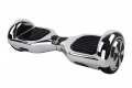 Chrome Silver Hoverboard
