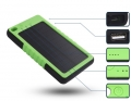 Details--ALD-P02 8000mah solar power bank