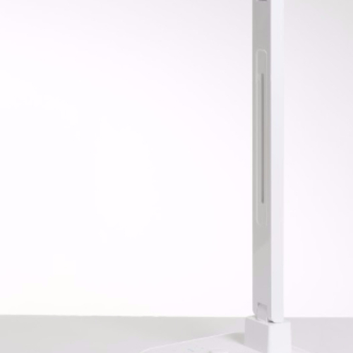 LED lamp white color