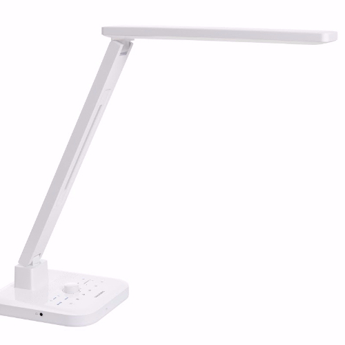 LED white lamp