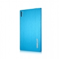 Power bank cool blue