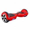 Red 6.5inch with led